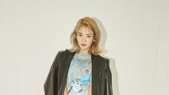 'DJ HYO' 효연, 20일 새 싱글 'Badster' 공개…'강렬 싸이트랜스'