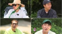 '엄마+세 아들' 김수미X탁재훈X이상민X장동민.. '최고의 한방' 날린다(종합)