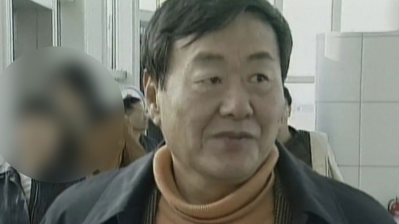 """""""김준기 법정 세워달라"""" 성폭행 피해자 아들의 청원"""