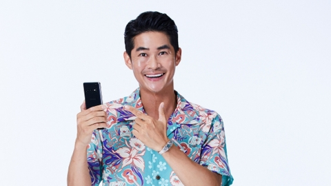 여기어때, 국내 여름여행 캠페인 배정남 '여어떻노' 경상도편 공개