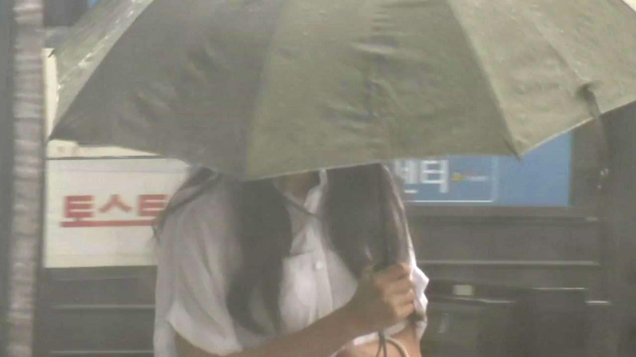 [날씨] 장마전선 이어 태풍 온다...내주 초까지 날씨 비상