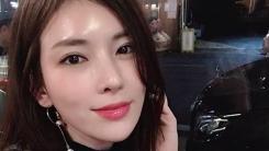 정선아, 中서 '라이온킹' 상영 중 인증샷 촬영→비난에 게시물 삭제