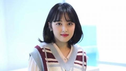 """'FM 대행진' 김보라 """"교복 부담 NO, 편하게 10대 연기"""""""