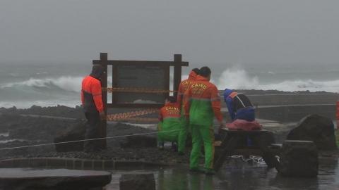 [날씨] 태풍 다나스 북상…전남 남해안 상륙할 듯
