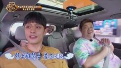 """""""출연료 미지급될 수 있다""""...성훈, '맛녀들'도 진정시킨 먹성"""