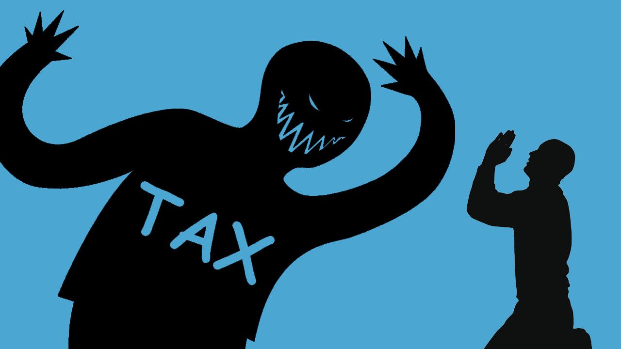 """""""세금은 신의 뜻이 아니다"""" 납세 거부 가족, 호주 법원 16억 부과"""