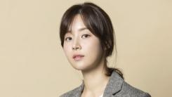 """'황금정원' 한지혜 """"'주드퀸' 과분한 수식어…소망 시청률은 20%"""""""