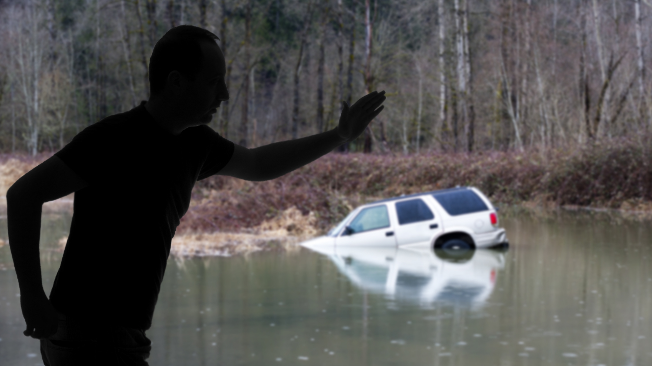 70억 보험금 타내려... 자폐증 아들 바다에 빠뜨려 사망케 한 美 남성