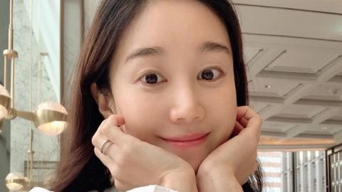 """[단독] '마리텔 파티시에' 유민주 """"다음달 아들 출산""""(인터뷰)"""