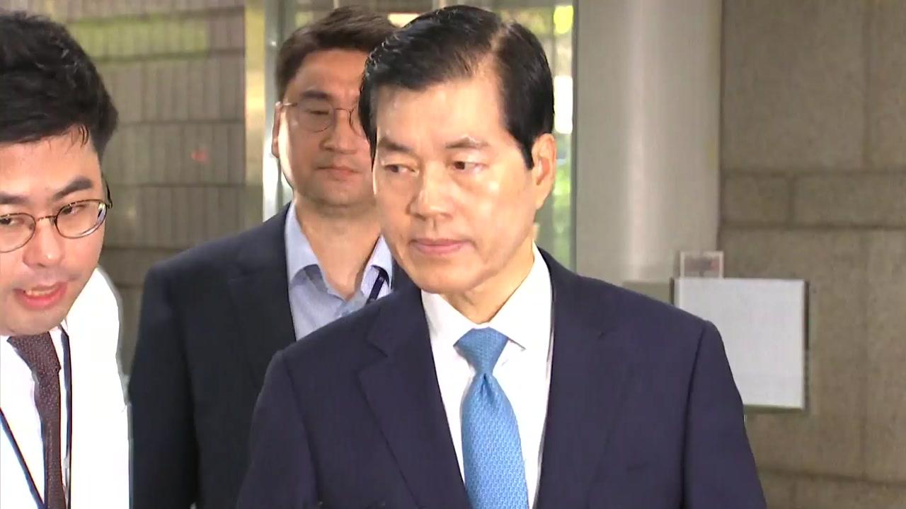 김태한 삼성바이오로직스 대표 구속영장 기각