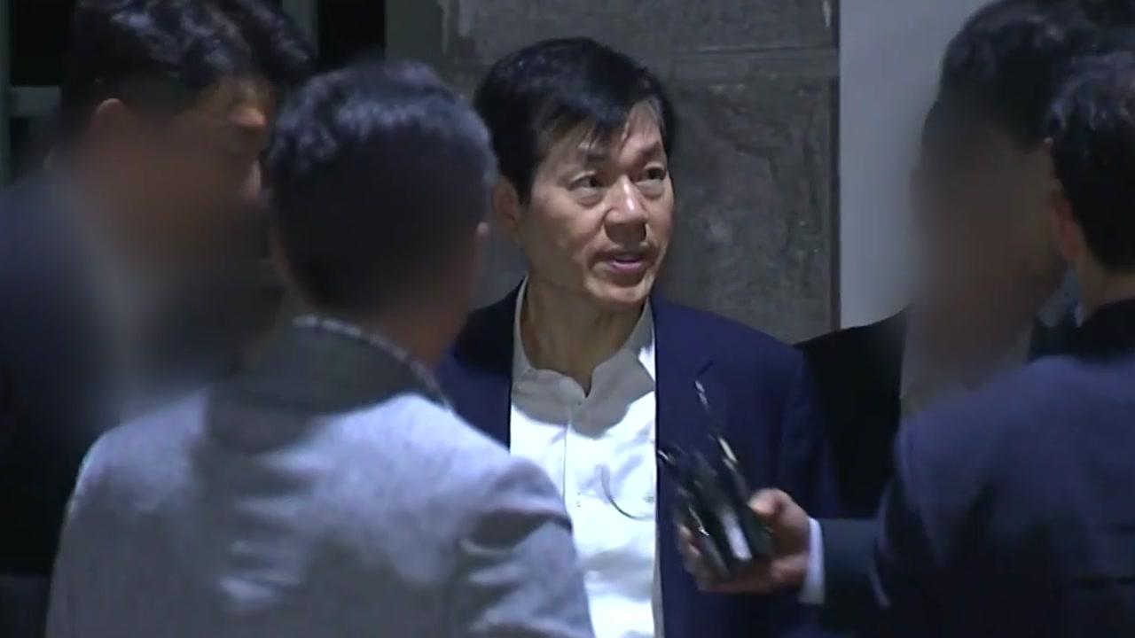 삼성바이오 대표 영장 기각...檢 수사 제동