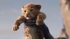 '라이온 킹' 200만 돌파...역대 디즈니 영화 중 가장 빨라