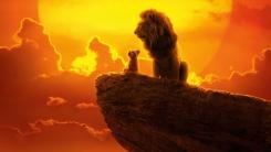 '라이온 킹', 주말 박스오피스 1위...개봉 첫 주 6232억 벌었다