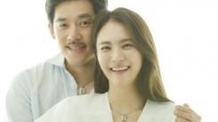 """유하나♥이용규 부부, 득남...""""아들 둘 엄마된 날"""""""