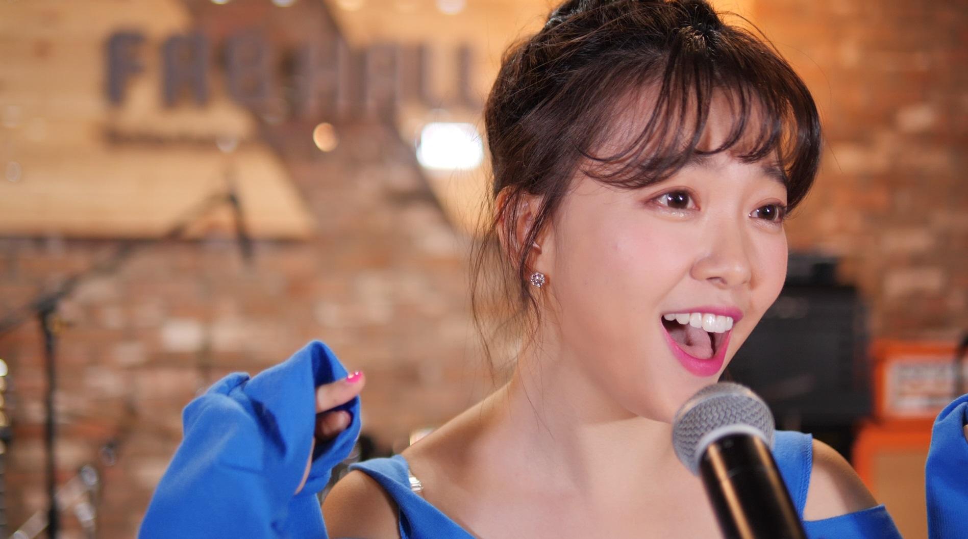 요요미, FTV 낚시드라마 '조미료' OST '살맛나게' 메이킹 버전 뮤직비디오 최초 공개