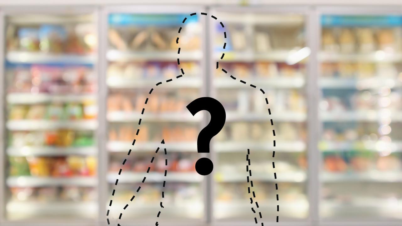 美 10년 전 실종된 슈퍼마켓 직원, 가게 냉장고 틈서 발견돼