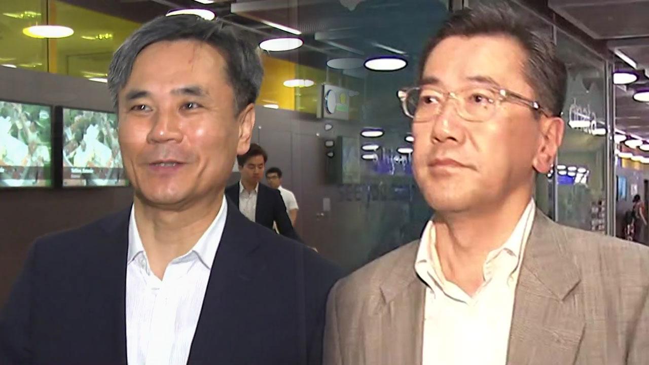 '수출규제' 韓·日 격돌...잠시 뒤 WTO 이사회 시작