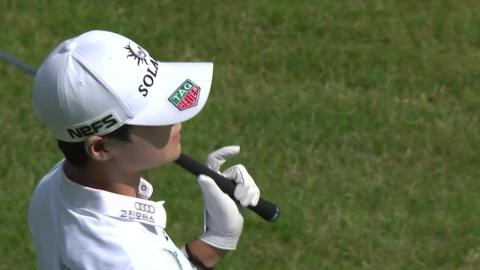 'LPGA 스타들 유럽으로' 2주 연속 메이저 대격돌