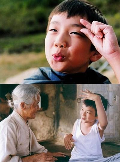 """유승호, '집으로...' 재개봉에 """"영광, 극장 가서 볼 것"""""""