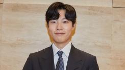 """류준열, '독전'으로 황금촬영상 인기상 """"좋은 현장 만들 것"""""""