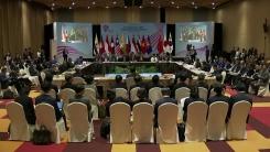 다음 달 ARF, 한일 외교력 '집중'
