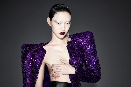나스, 글로벌 캠페인 뮤즈 최소라와 함께 '아이코닉 립스틱 컬렉션' 출시