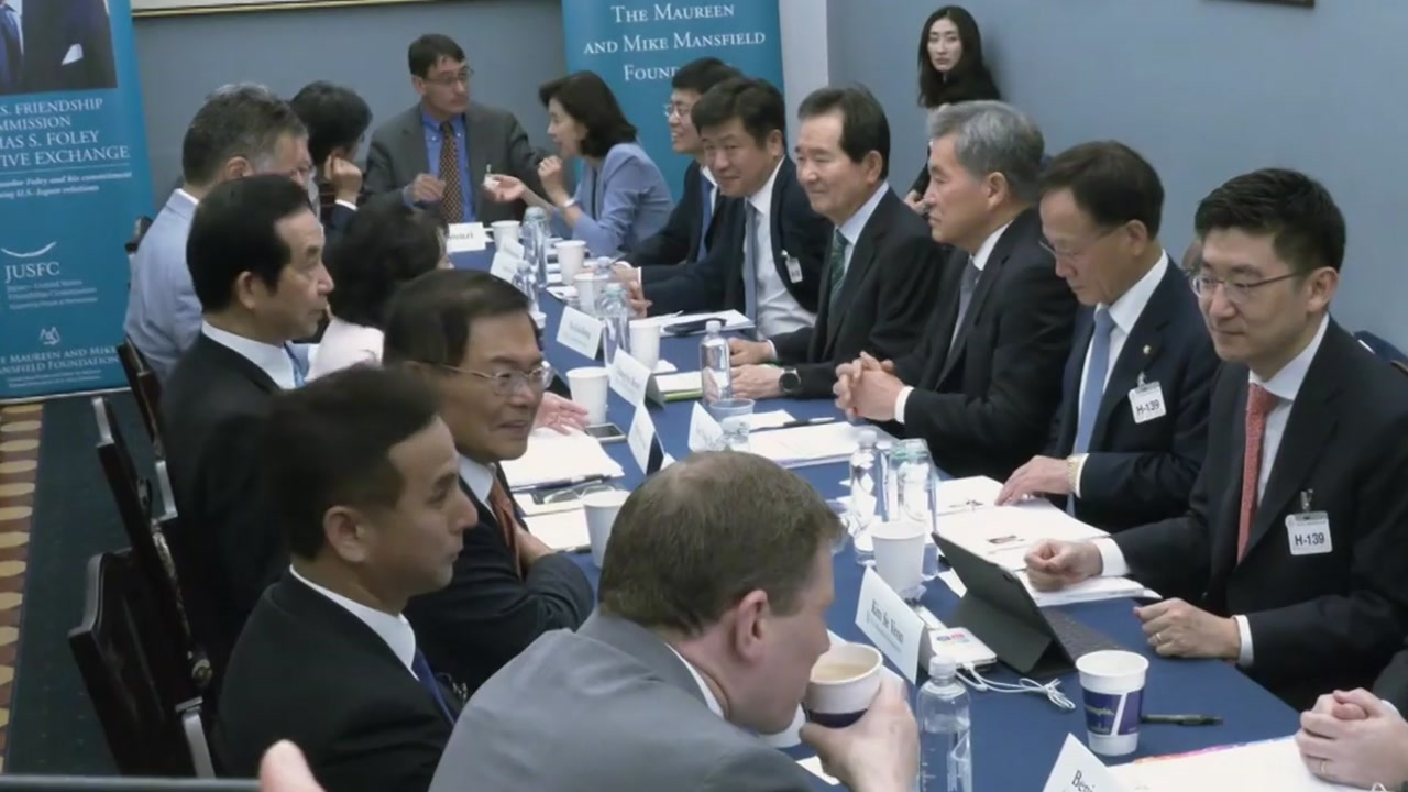 [뉴스큐] 국회 방일단, 내일 출국...갈등 해법 실마리 찾나?