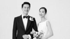 """김원중♥곽지영, '동상이몽2' 합류…""""31일 첫 촬영""""(공식)"""