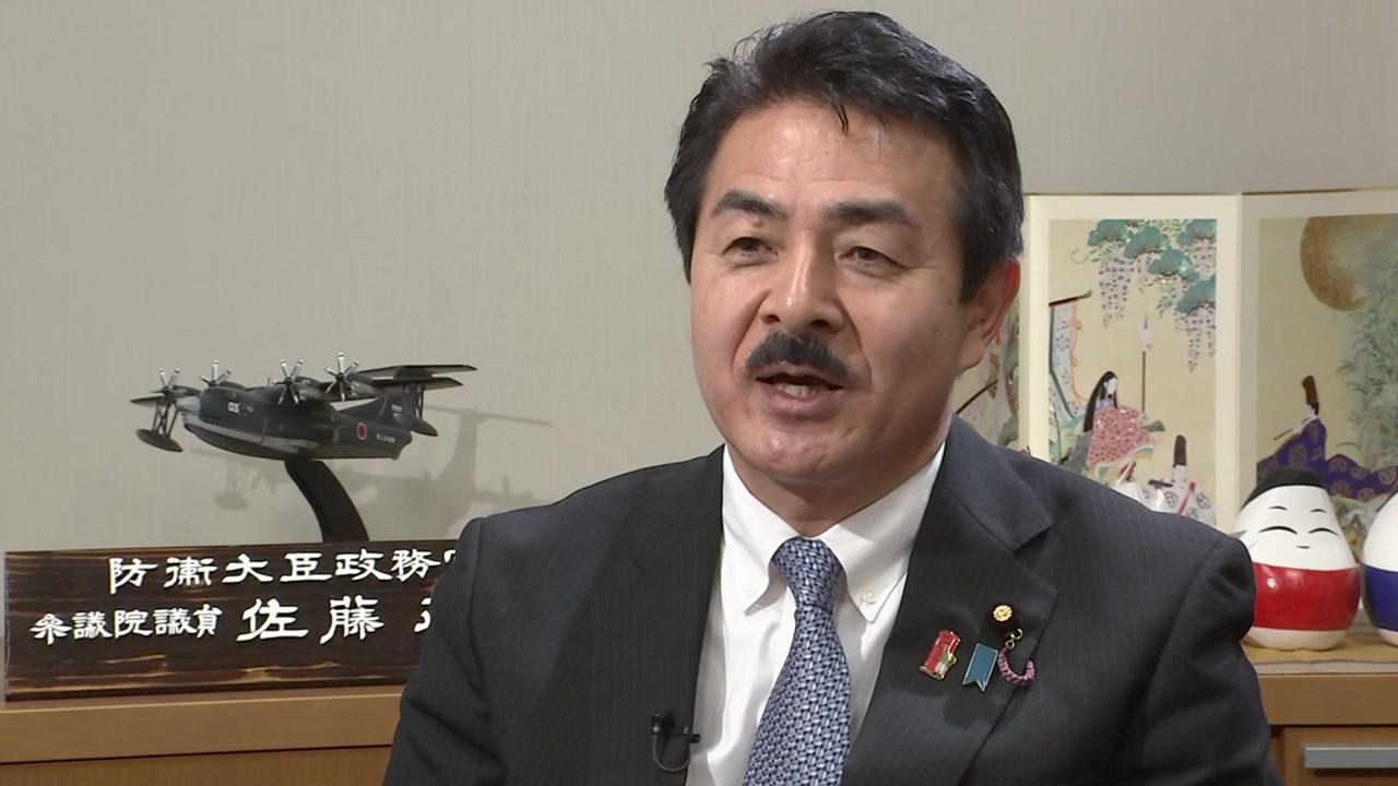 """'적반하장' 일본 """"한국, 냉정해야...대통령 발언 무례"""""""