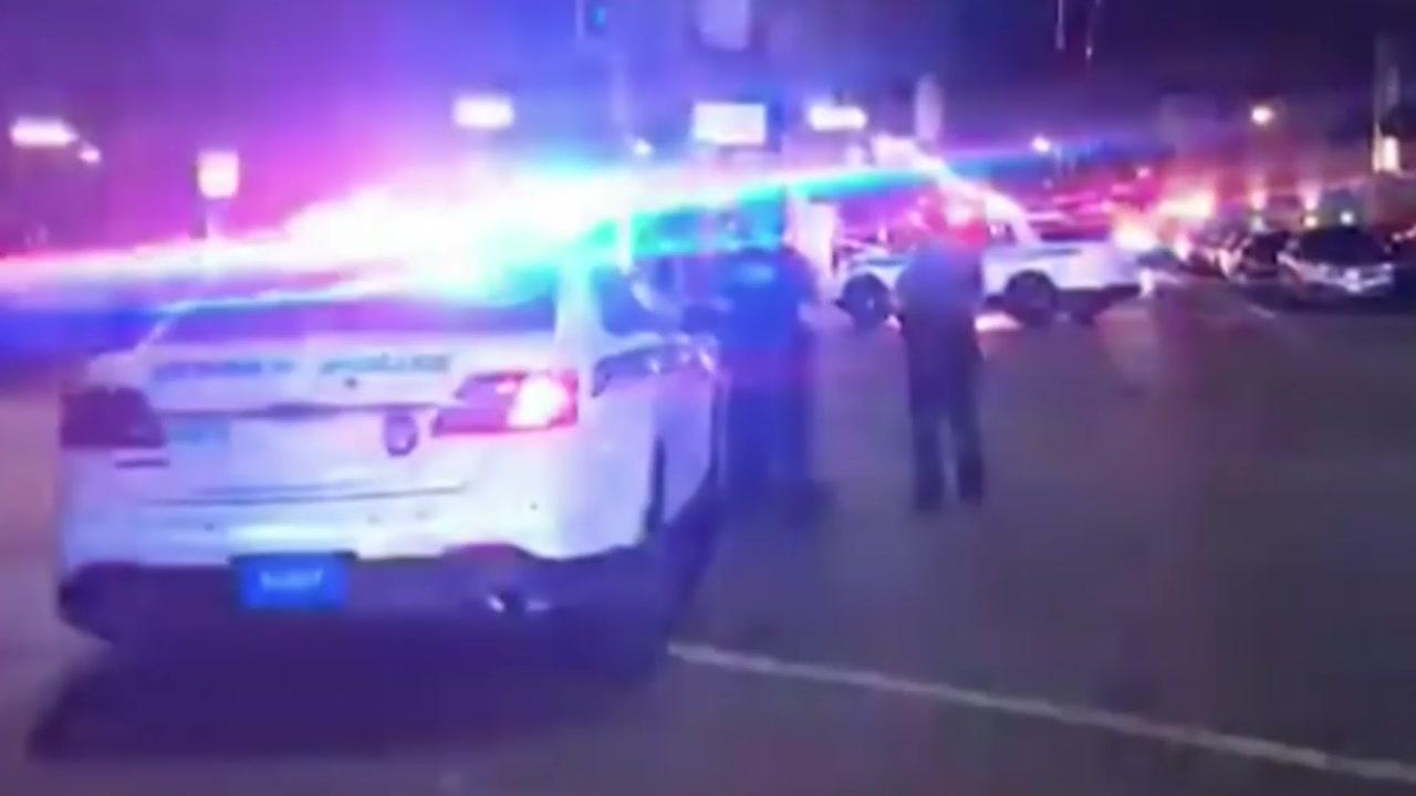 """美 텍사스 이어 오하이오 주에서도 총격...""""9명 사망"""""""