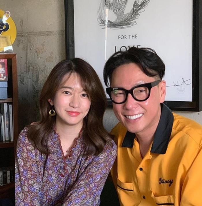 """윤종신, 한일관계 악화에 """"'프듀48' 다케우치 미유 곡 발매 연기"""""""