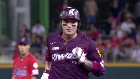역대 최소 홈런 홈런왕 탄생?...박병호 대기록