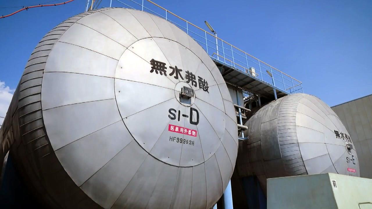 日 기업들 자구책...중국·한국에서 증산 검토