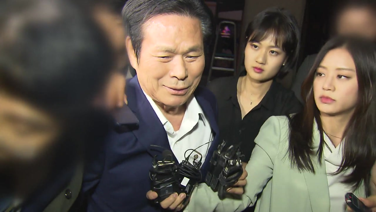 """이재록 목사 징역 16년 확정...""""종교적 권위 이용"""""""
