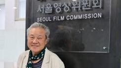 """이장호 감독 """"韓영화는 늘 위기 속에 있었다"""""""