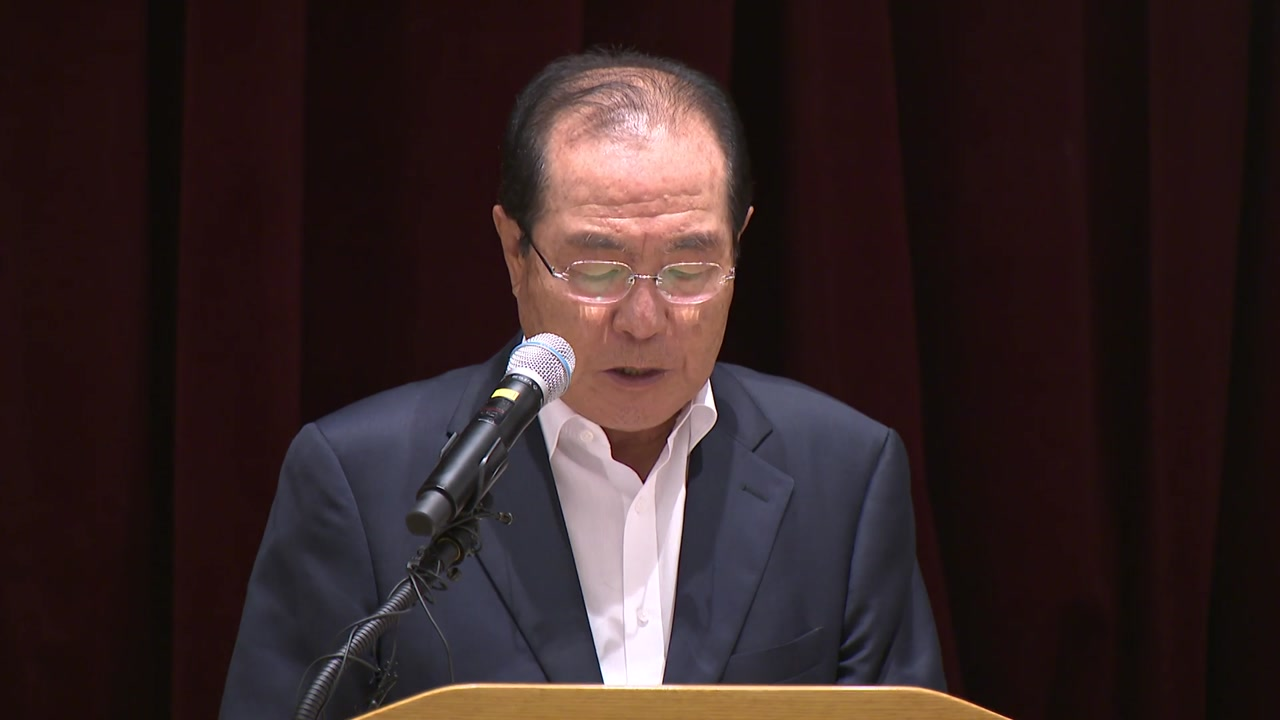 불매 여론에...'막말 영상' 한국콜마 회장 사퇴