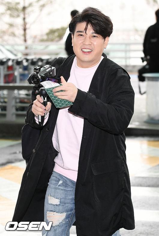 """[단독] 신동, 건강상 이유로 잠정 활동 중단 """"회복 전념"""" (종합)"""