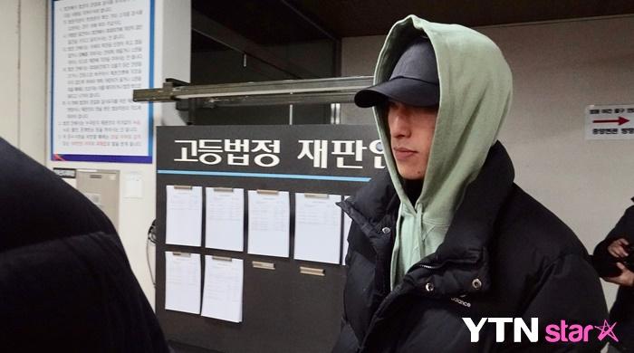 """'모욕 혐의' 블랙넛, 2심도 유죄…재판부 """"힙합도 모욕 안 돼"""""""