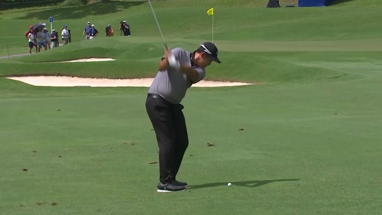안병훈·임성재, PGA 플레이오프 2차전 무난히 진출