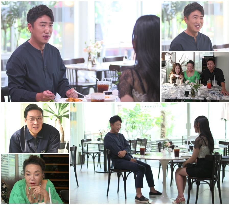'최고의 한방' 장동민, 버클리 음대 출신 소개팅女와 '그린라이트♥'