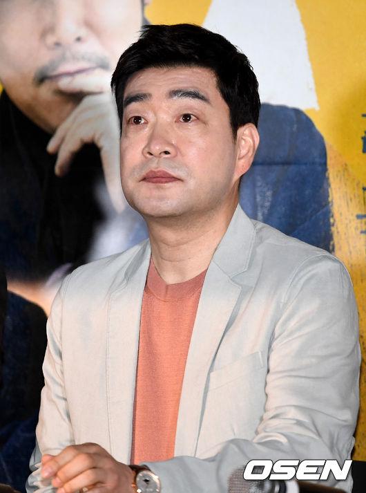 """'광대들' 손현주 """"말에 밟혀 발톱 빠져...사극 멀리했다"""""""
