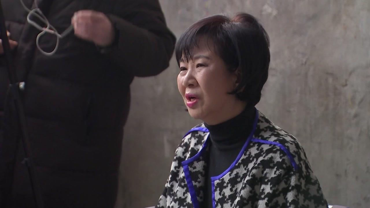 법원, '손혜원 부동산' 몰수보전 인용...검찰 항고 받아들여