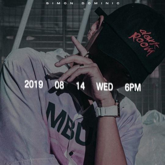 사이먼 도미닉, 오늘(14일) 신곡 'DAx4' 기습 발표