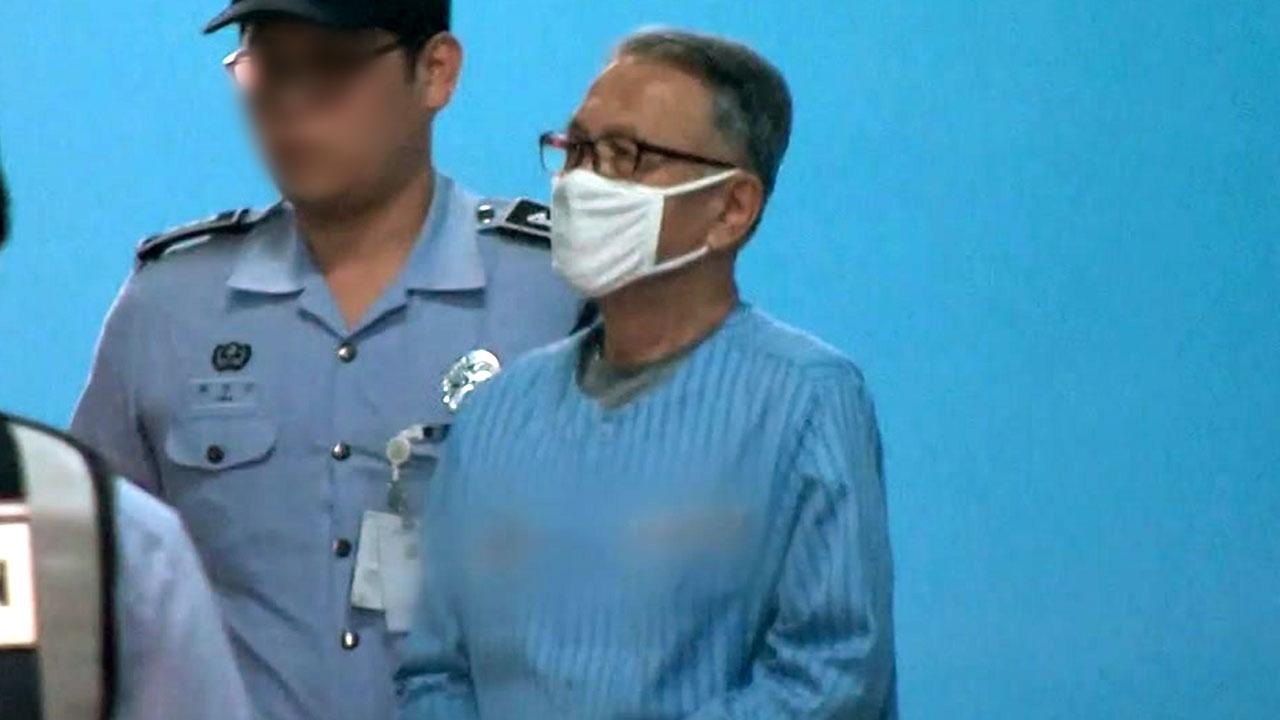 '세월호 보고 조작' 김기춘 징역형 집행유예...김장수·김관진은 무죄