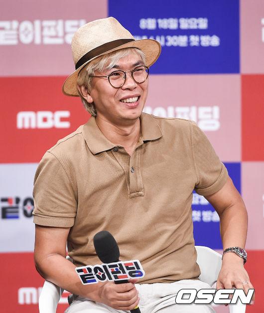 """'같이펀딩' 김태호 PD """"작은 아이디어가 모여 현실 되는 과정 담아"""""""