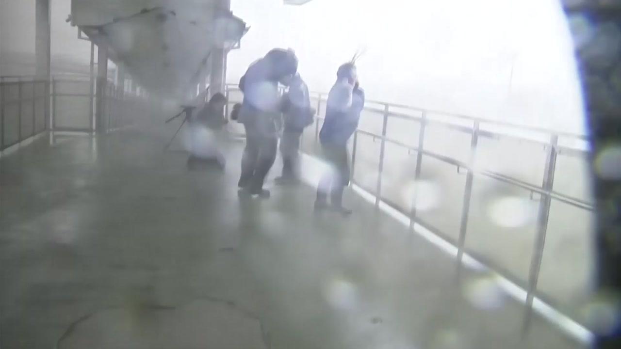 10호 태풍 '크로사' 내일 일본 상륙...한반도 영향 있다