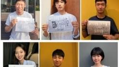 '봉오동 전투', 광복절에 300만 관객 돌파...개봉 9일만