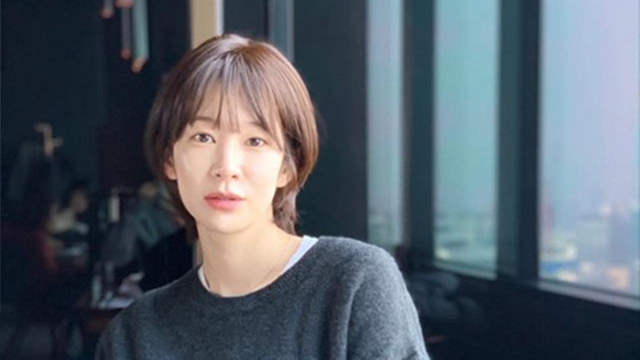 """오혜원 """"올바르지 못한 태도 반성"""" 연극 관람 비매너 논란 사과"""