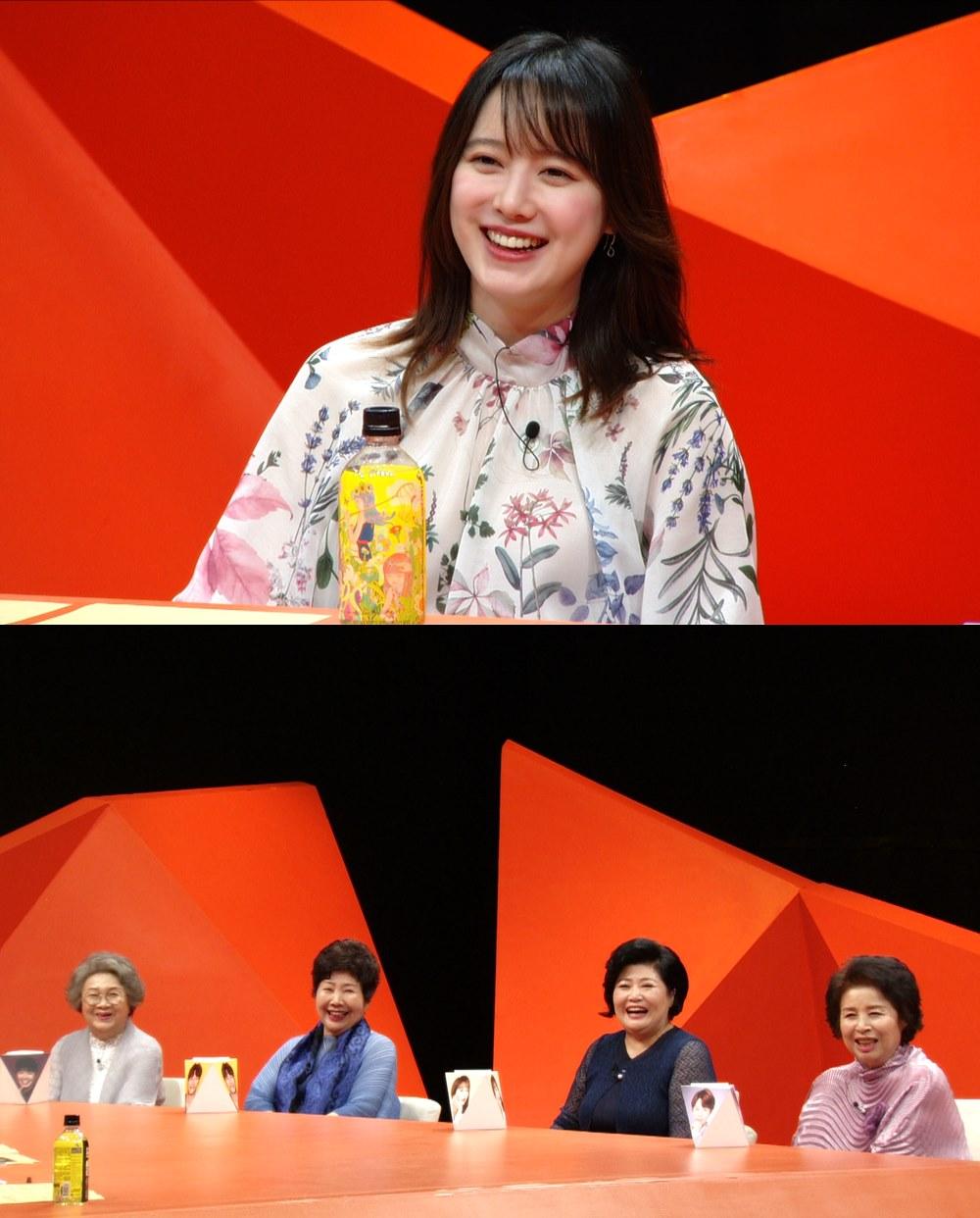 """'미우새' 구혜선 """"남편 안재현, 첫 키스 중 차에서 탈출 시도"""""""