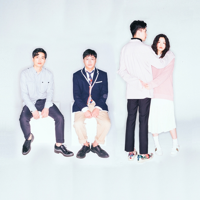 서교동의 밤, 오늘(19일) 신곡 '스토리 라인' 발매…강력한 중독 예고